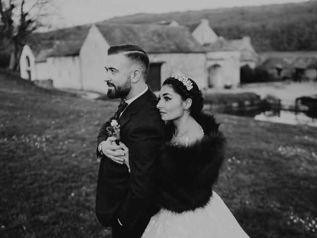 Le mariage de Arthur et Vanessa