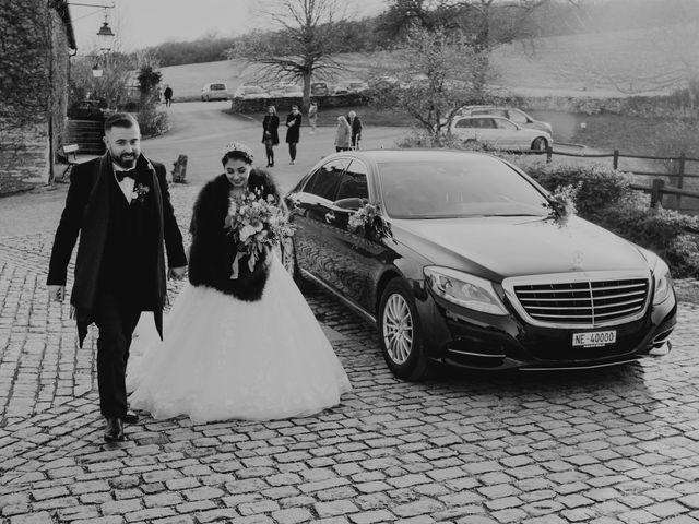 Le mariage de Vanessa et Arthur à Beaune, Côte d'Or 3