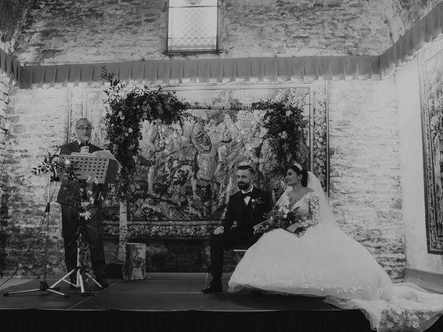 Le mariage de Vanessa et Arthur à Beaune, Côte d'Or 4