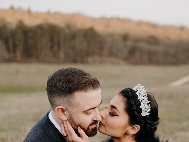 Le mariage de Vanessa et Arthur à Beaune, Côte d'Or 6
