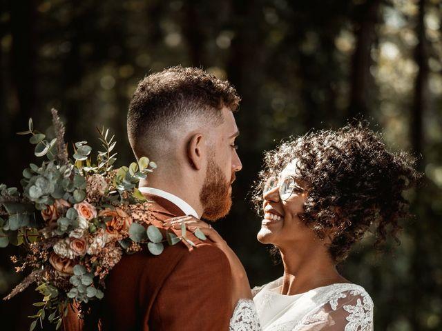 Le mariage de Arthur et Farah à Jouarre, Seine-et-Marne 18