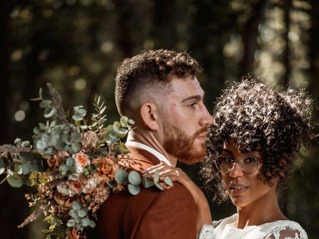 Le mariage de Arthur et Farah à Jouarre, Seine-et-Marne 19