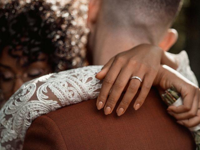 Le mariage de Arthur et Farah à Jouarre, Seine-et-Marne 22