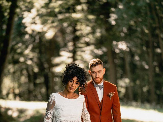 Le mariage de Arthur et Farah à Jouarre, Seine-et-Marne 28