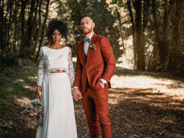 Le mariage de Arthur et Farah à Jouarre, Seine-et-Marne 30