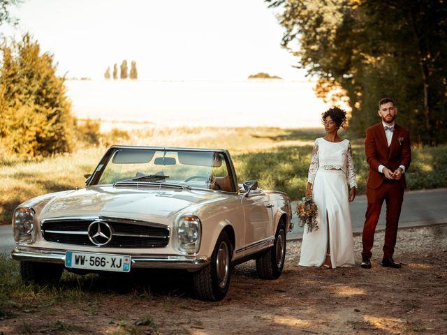 Le mariage de Arthur et Farah à Jouarre, Seine-et-Marne 31