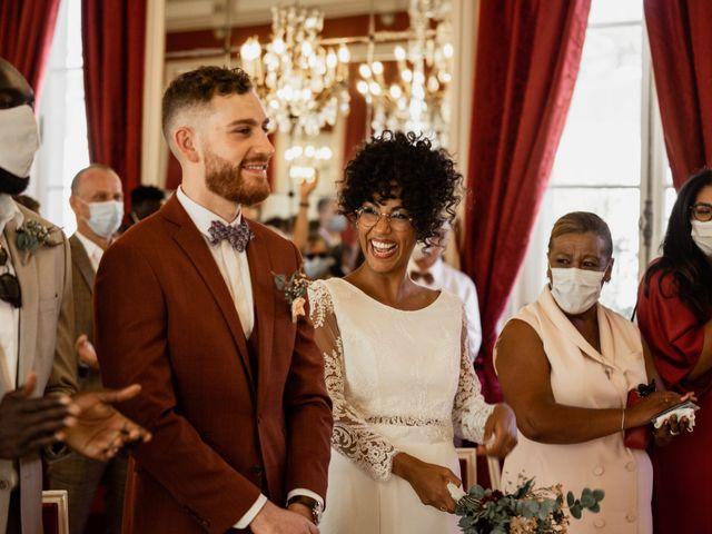 Le mariage de Arthur et Farah à Jouarre, Seine-et-Marne 48