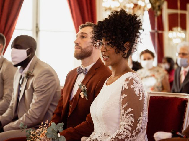 Le mariage de Arthur et Farah à Jouarre, Seine-et-Marne 50
