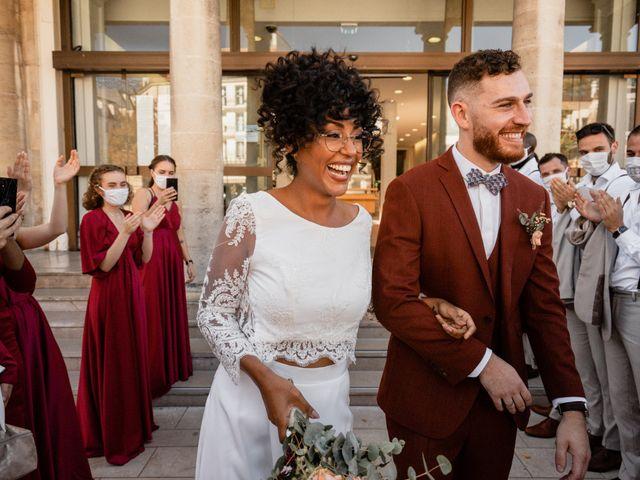 Le mariage de Arthur et Farah à Jouarre, Seine-et-Marne 59