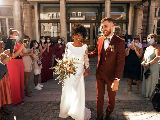 Le mariage de Arthur et Farah à Jouarre, Seine-et-Marne 60