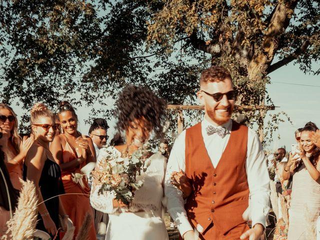 Le mariage de Arthur et Farah à Jouarre, Seine-et-Marne 62