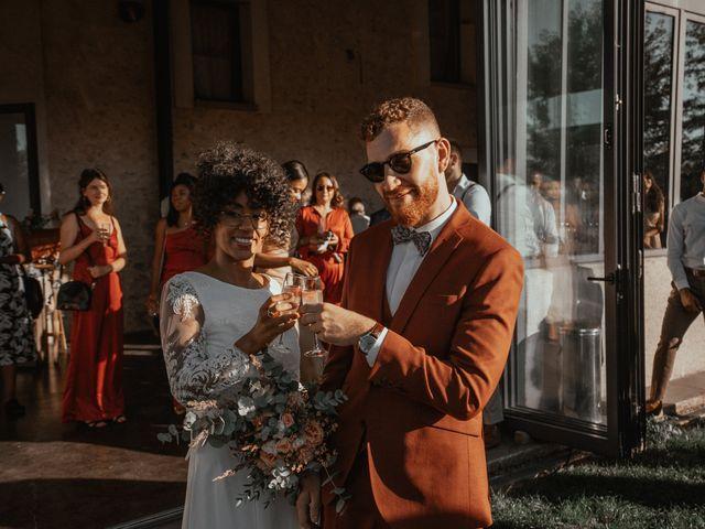 Le mariage de Arthur et Farah à Jouarre, Seine-et-Marne 63