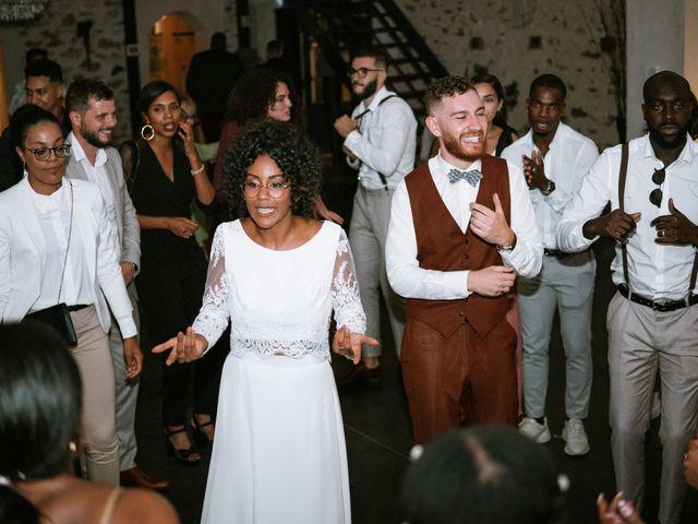 Le mariage de Arthur et Farah à Jouarre, Seine-et-Marne 101