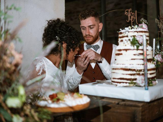 Le mariage de Arthur et Farah à Jouarre, Seine-et-Marne 107