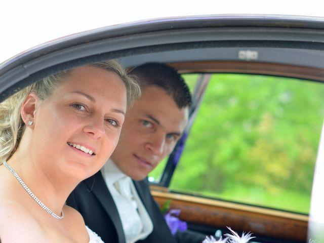 Le mariage de Christophe et Aurélie à Chambly, Oise 3