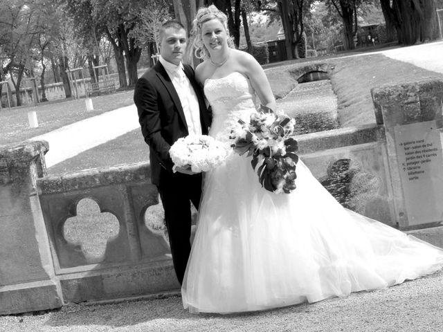 Le mariage de Christophe et Aurélie à Chambly, Oise 1