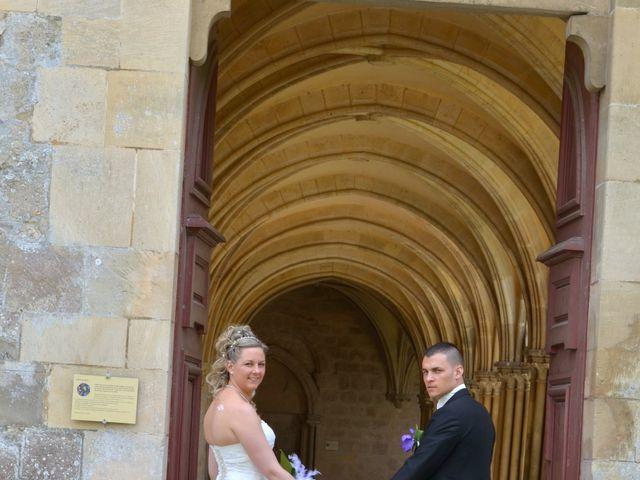 Le mariage de Christophe et Aurélie à Chambly, Oise 5