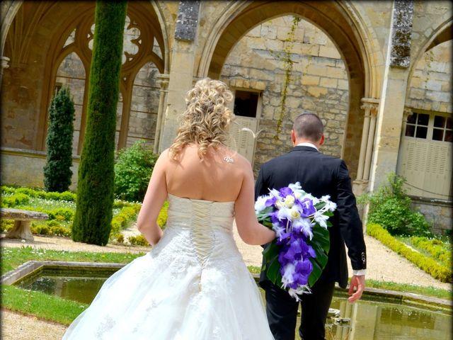 Le mariage de Christophe et Aurélie à Chambly, Oise 7
