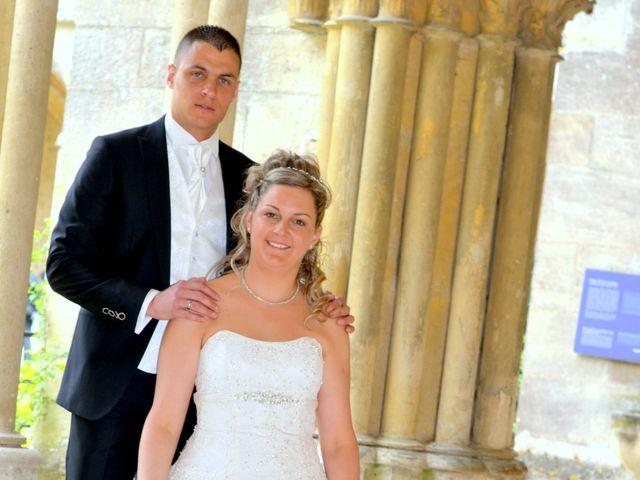Le mariage de Christophe et Aurélie à Chambly, Oise 8