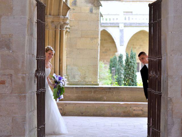 Le mariage de Christophe et Aurélie à Chambly, Oise 9