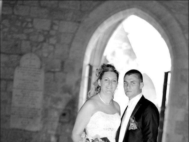 Le mariage de Christophe et Aurélie à Chambly, Oise 10