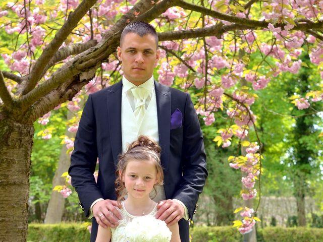 Le mariage de Christophe et Aurélie à Chambly, Oise 13