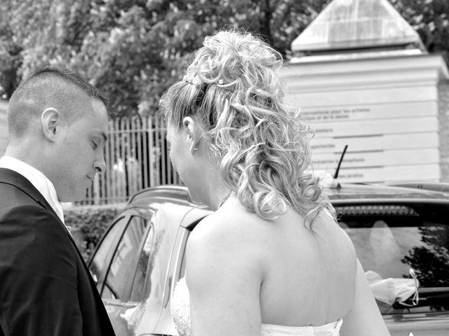 Le mariage de Christophe et Aurélie à Chambly, Oise 17