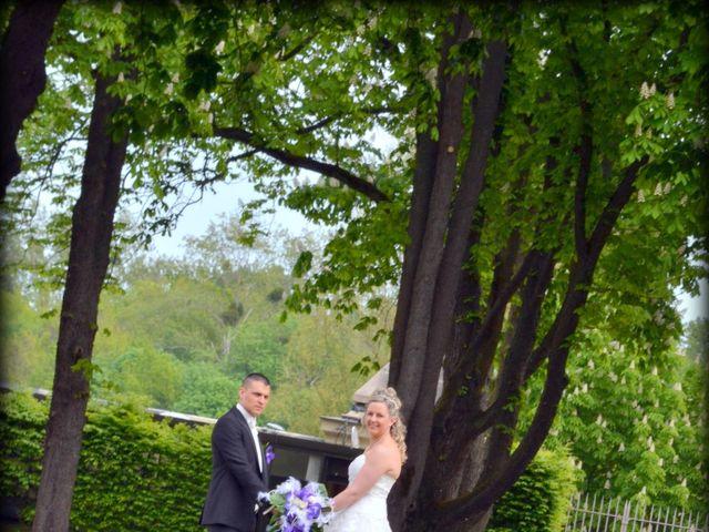 Le mariage de Christophe et Aurélie à Chambly, Oise 18