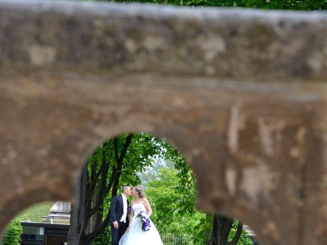 Le mariage de Christophe et Aurélie à Chambly, Oise 19