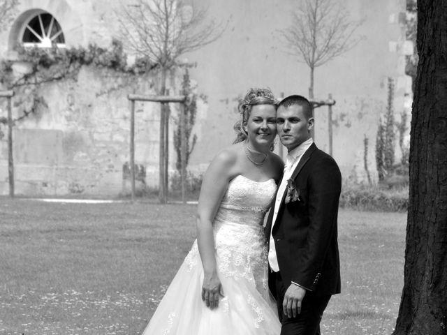 Le mariage de Christophe et Aurélie à Chambly, Oise 20