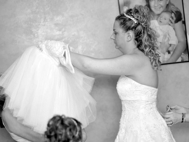Le mariage de Christophe et Aurélie à Chambly, Oise 36