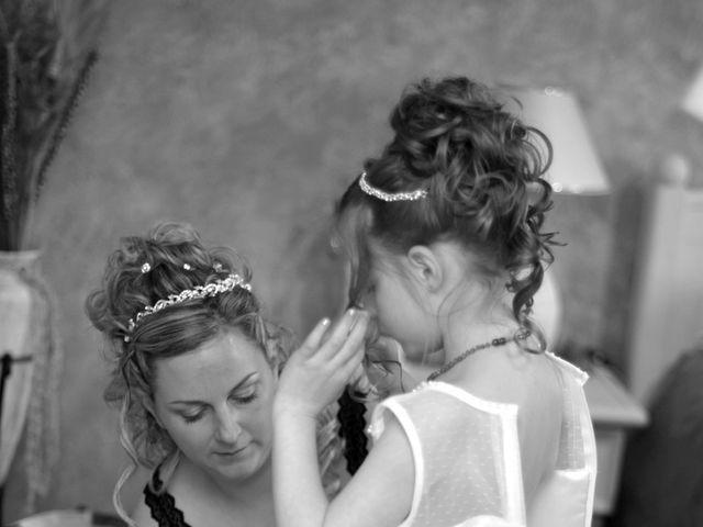 Le mariage de Christophe et Aurélie à Chambly, Oise 45