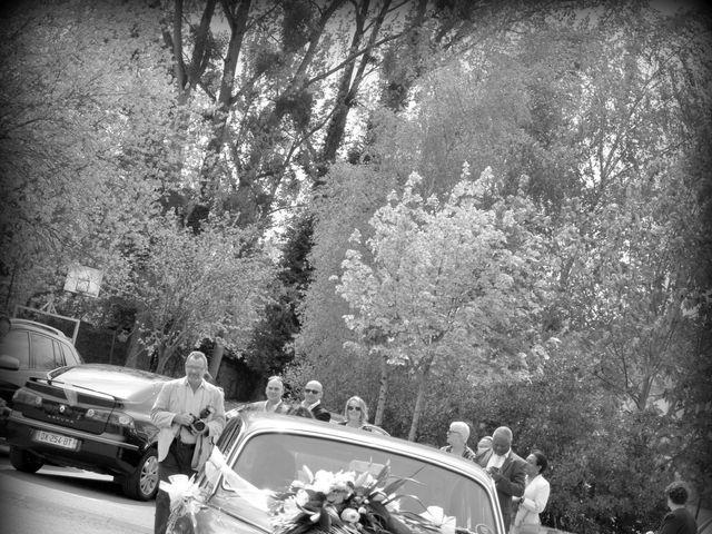 Le mariage de Christophe et Aurélie à Chambly, Oise 73