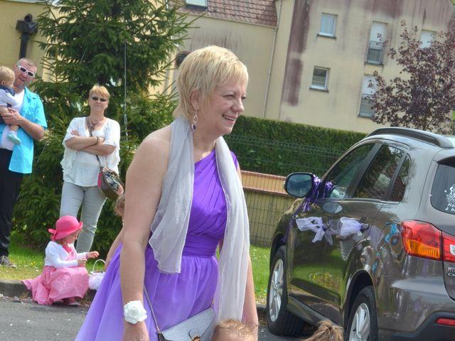 Le mariage de Christophe et Aurélie à Chambly, Oise 74