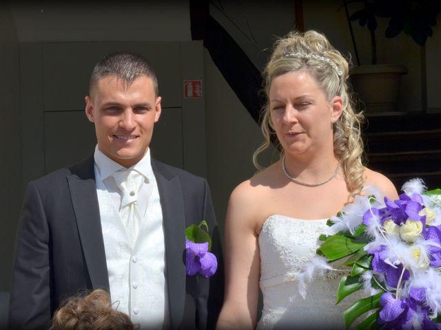 Le mariage de Christophe et Aurélie à Chambly, Oise 80