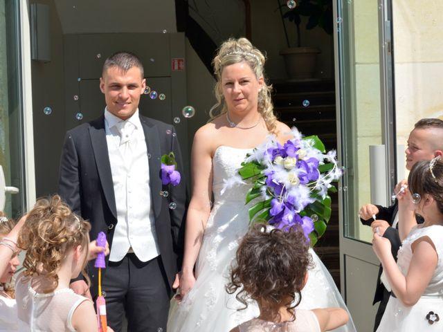 Le mariage de Christophe et Aurélie à Chambly, Oise 81
