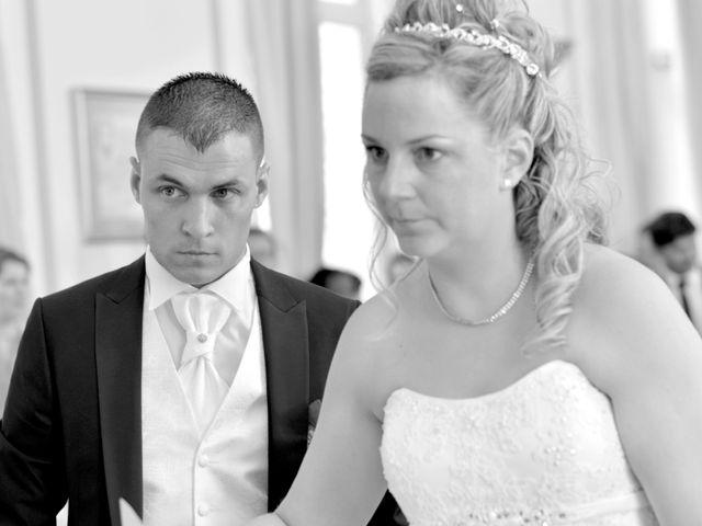 Le mariage de Christophe et Aurélie à Chambly, Oise 82