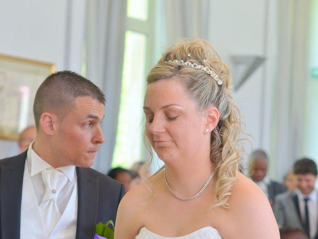 Le mariage de Christophe et Aurélie à Chambly, Oise 83