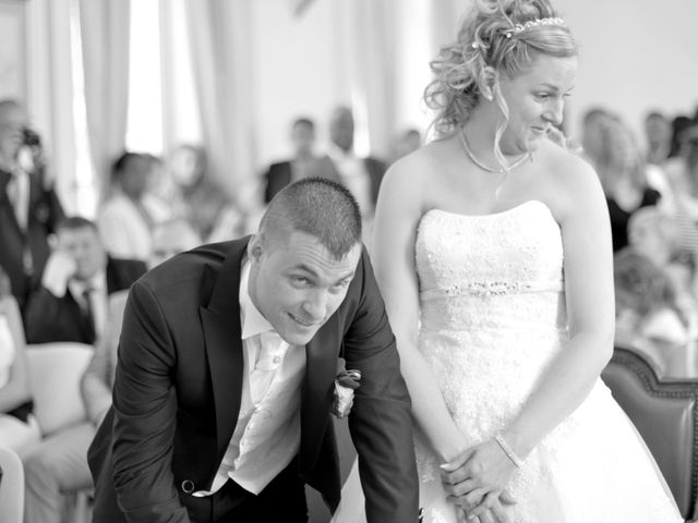Le mariage de Christophe et Aurélie à Chambly, Oise 84