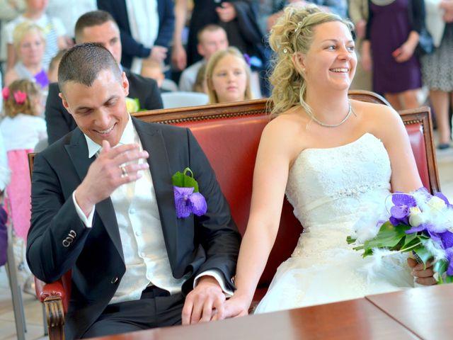 Le mariage de Christophe et Aurélie à Chambly, Oise 87