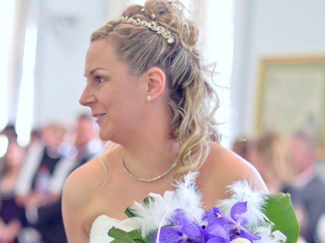 Le mariage de Christophe et Aurélie à Chambly, Oise 97