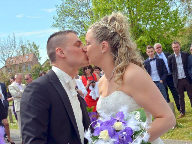 Le mariage de Christophe et Aurélie à Chambly, Oise 99