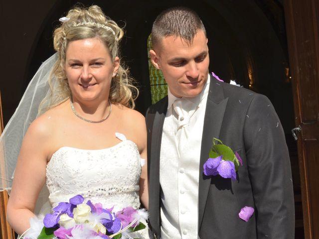 Le mariage de Christophe et Aurélie à Chambly, Oise 101