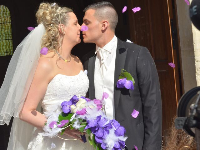 Le mariage de Christophe et Aurélie à Chambly, Oise 102