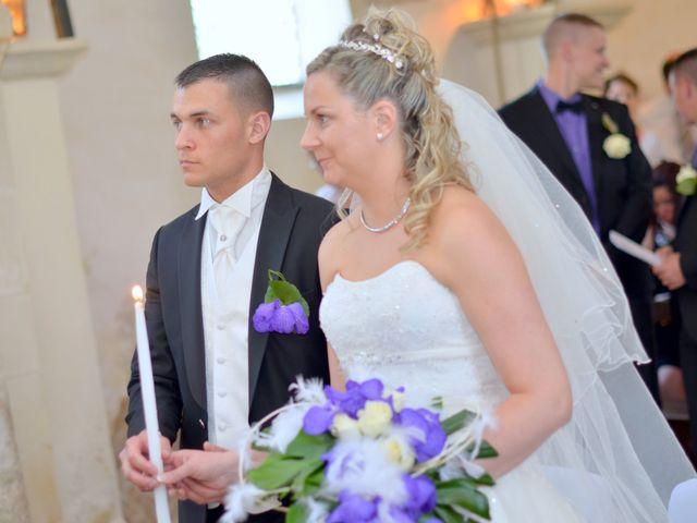 Le mariage de Christophe et Aurélie à Chambly, Oise 105
