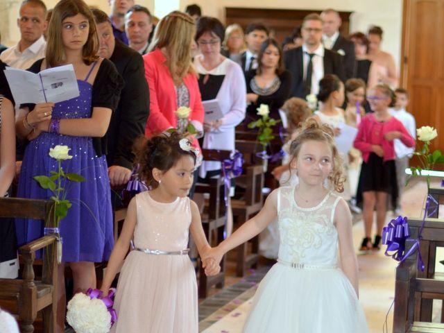 Le mariage de Christophe et Aurélie à Chambly, Oise 108