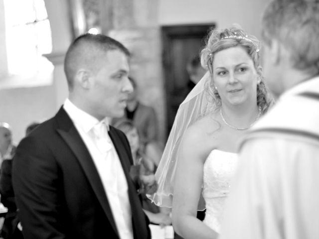 Le mariage de Christophe et Aurélie à Chambly, Oise 109