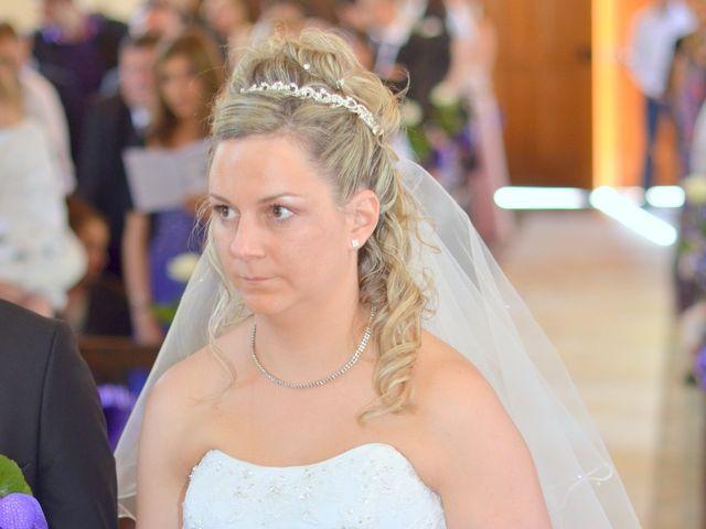 Le mariage de Christophe et Aurélie à Chambly, Oise 110
