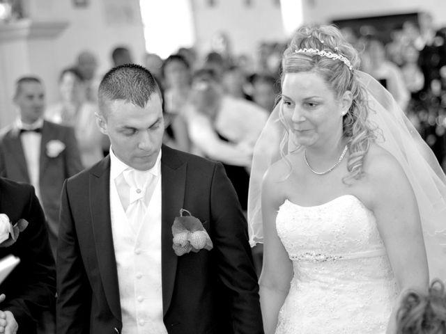 Le mariage de Christophe et Aurélie à Chambly, Oise 111