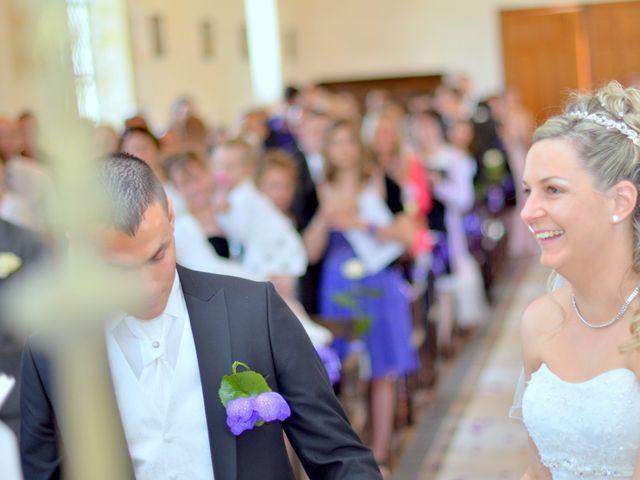 Le mariage de Christophe et Aurélie à Chambly, Oise 112